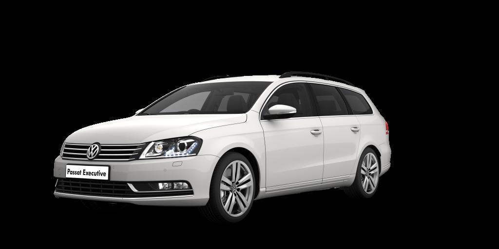 VW Passat Variant AUT NAVI