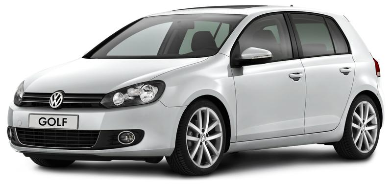 VW Golf Aut.